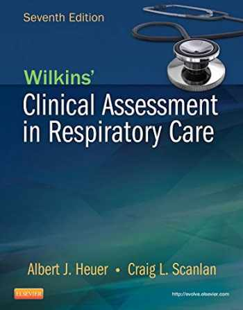 9780323100298-0323100295-Wilkins' Clinical Assessment in Respiratory Care