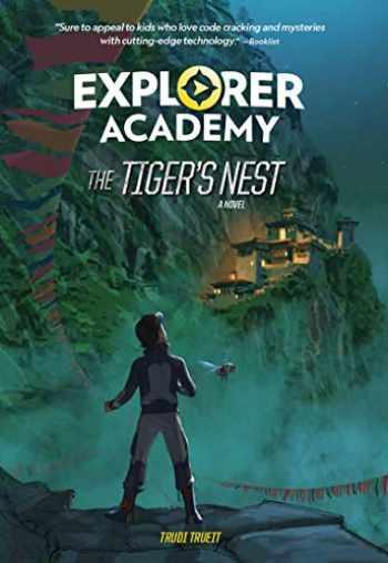 9781426338625-1426338627-Explorer Academy: The Tiger's Nest (Explorer Academy, 5)