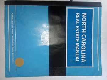 9780986446511-0986446513-North Carolina Real Estate Manual