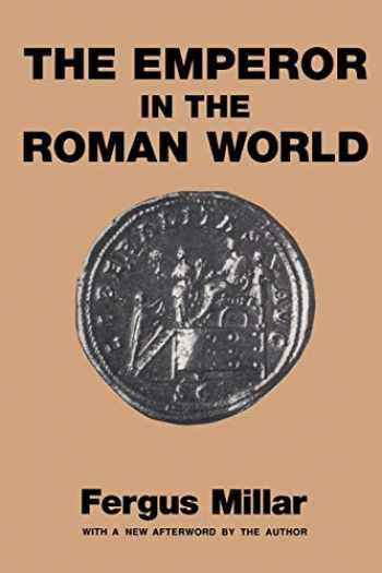 9780715617229-0715617222-Emperor in the Roman World