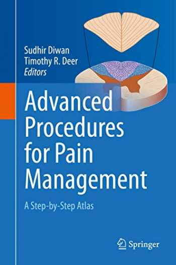 9783319688398-3319688391-Advanced Procedures for Pain Management: A Step-by-Step Atlas