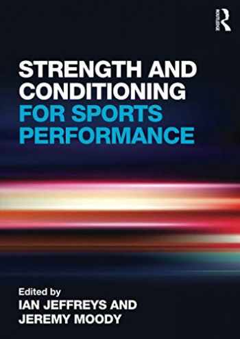 9780415578219-0415578213-Strength and Conditioning for Sports Performance