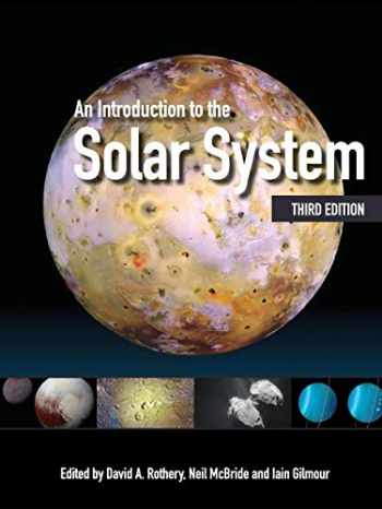 9781108430845-1108430848-An Introduction to the Solar System
