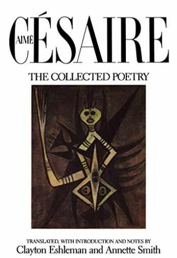 9780520053205-0520053206-Aime Cesaire, The Collected Poetry