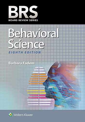 9781975118365-1975118367-BRS Behavioral Science (Board Review Series)