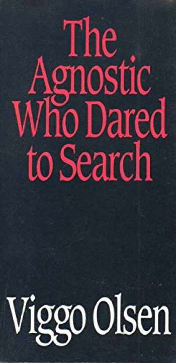 9780802406590-0802406599-The agnostic who dared to search