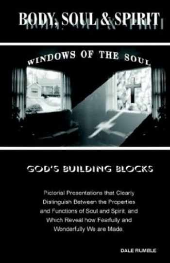 9781589300866-1589300866-Body, Soul & Spirit-God's Building Blocks