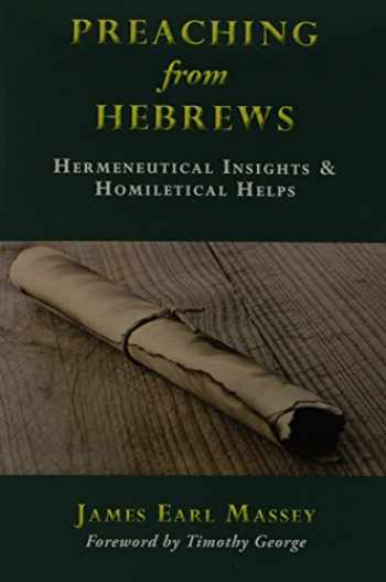 9781593176648-1593176643-Preaching from Hebrews