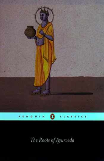 9780140448245-0140448241-The Roots of Ayurveda (Penguin Classics)