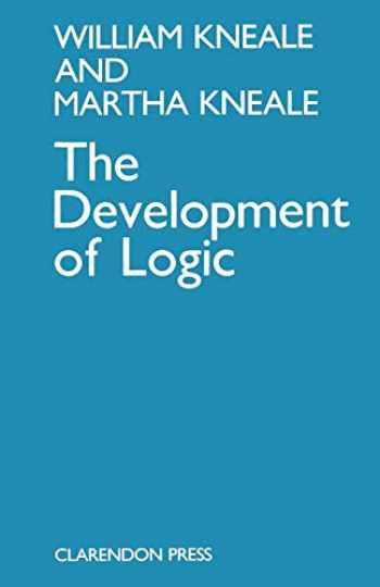 9780198247739-0198247737-The Development of Logic