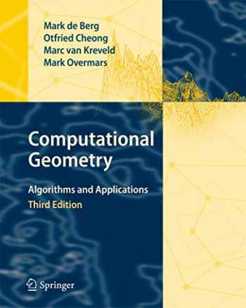9783540779735-3540779736-Computational Geometry: Algorithms and Applications