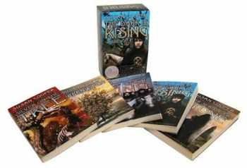 9781416949961-1416949968-The Dark Is Rising (Boxed Set): Over Sea, Under Stone; The Dark Is Rising; Greenwitch; The Grey King; Silver on the Tree (The Dark Is Rising Sequence)