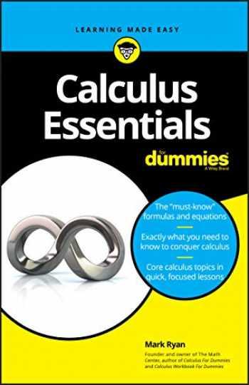 9781119591207-1119591201-Calculus Essentials For Dummies