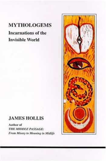 9781894574105-1894574109-Mythologems (Studies in Jungian Psychology by Jungian Analysts)