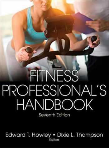 9781492523376-1492523372-Fitness Professional's Handbook