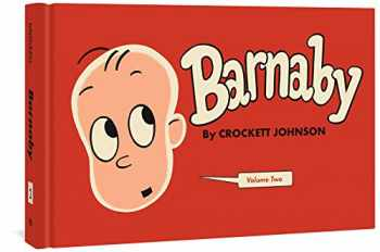9781606997093-1606997092-Barnaby Volume Two