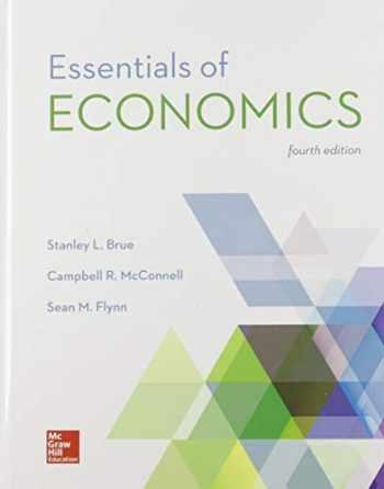 9781259234620-1259234622-Essentials of Economics