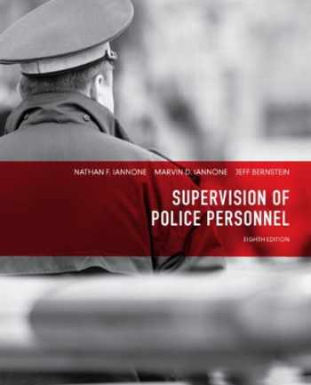 9780132973823-0132973820-Supervision of Police Personnel (8th Edition)