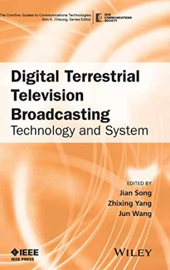 9781118130537-1118130537-Digital Terrestrial Television Broadcasting: Technology and System (The ComSoc Guides to Communications Technologies)