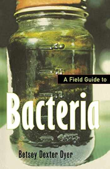 9780801488542-0801488540-A Field Guide to Bacteria (Comstock Book)