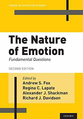 9780190612573-0190612576-The Nature of Emotion: Fundamental Questions (Series in Affective Science)