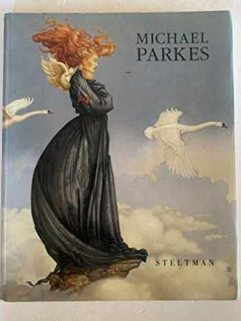 9789071867071-9071867072-Michael Parkes: Paintings, drawings, stonelithographs, 1977-1992