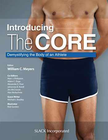 9781630915155-1630915157-Introducing the Core: Demystifying the Body of an Athlete