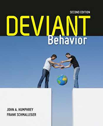 9780763797737-0763797731-Deviant Behavior