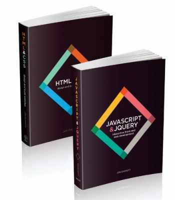 9781118907443-1118907442-Web Design with HTML, CSS, JavaScript and jQuery Set
