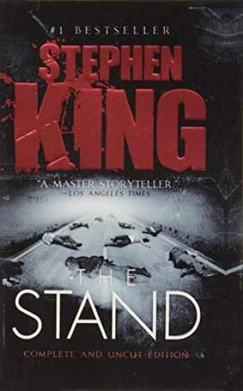 9780606256155-0606256156-The Stand (Turtleback School & Library Binding Edition)