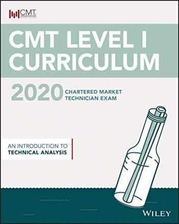 9781119674375-1119674379-CMT Level I 2020: An Introduction to Technical Analysis