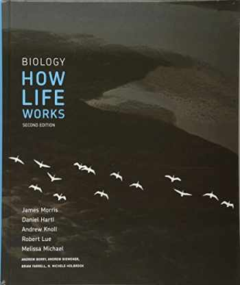 9781464126093-1464126097-Biology: How Life Works - Standalone book
