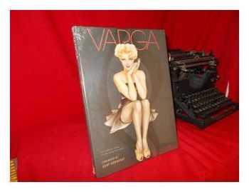 9780912383484-0912383488-Varga, the Esquire Years: A Catalogue Raisonne