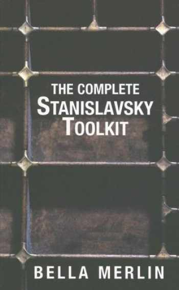 9780896762596-0896762599-The Complete Stanislavsky Toolkit