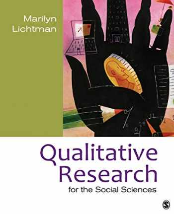 9781412998642-1412998646-Qualitative Research for the Social Sciences