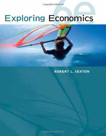 9781111970307-1111970300-Exploring Economics