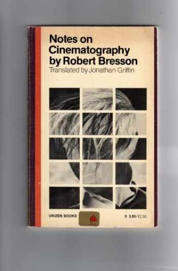 9780916354299-0916354296-Notes on Cinematography