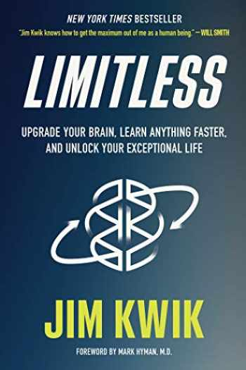 9781401958237-1401958230-Limitless: Upgrade Your Brain, Learn Anything Faster, and Unlock Your Exceptional Life