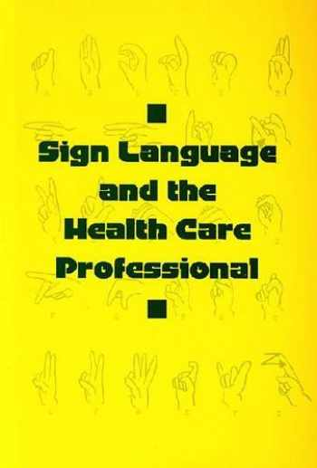 American Sign Language-A Look at Its History, Structure ... |Sign Language Rent