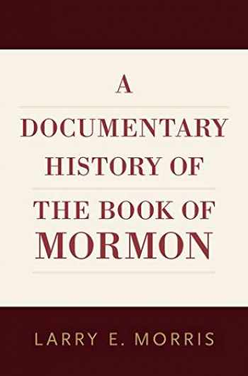 9780190699093-0190699094-A Documentary History of the Book of Mormon