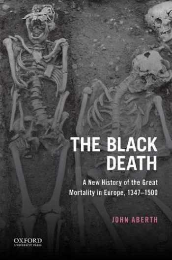 9780199937981-0199937982-The Black Death: A New History of the Great Mortality in Europe, 1347-1500