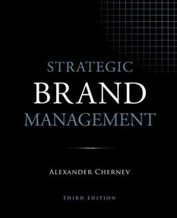 9781936572625-1936572621-Strategic Brand Management, 3rd Edition