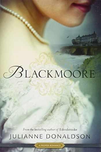 9781609074609-1609074602-Blackmoore (Proper Romance)