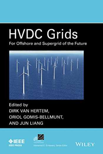 9781118859155-1118859154-HVDC Grids: For Offshore and Supergrid of the Future (IEEE Press Series on Power Engineering)
