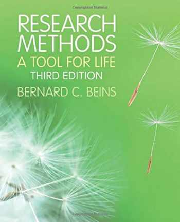 9781108436236-1108436234-Research Methods: A Tool for Life