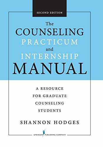 9780826128430-0826128432-The Counseling Practicum and Internship Manual, Second Edition: A Resource for Graduate Counseling Students