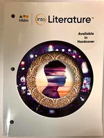 9781328474810-132847481X-HMH 'into Literature' Grd 10
