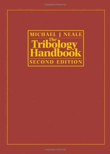 9780750611985-0750611987-The Tribology Handbook