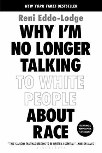 9781635572957-1635572959-Why I'm No Longer Talking to White People About Race