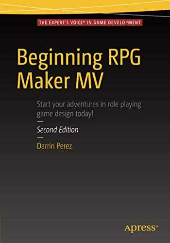 9781484219669-148421966X-Beginning RPG Maker MV